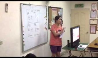 SWOT分析課程_腎友協會